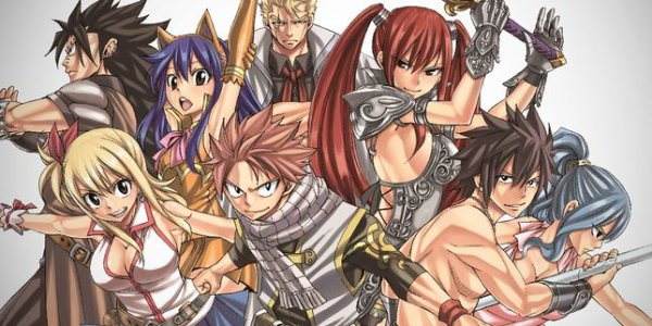 Gekijouban Fairy Tail 2