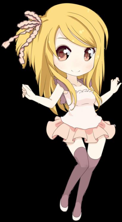 Heartfilia Lucy