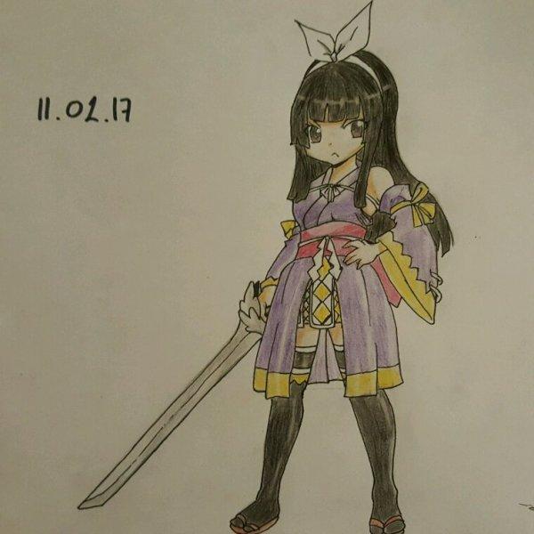 Kagura Mikazuchi