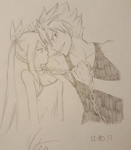 Lucy & Natsu