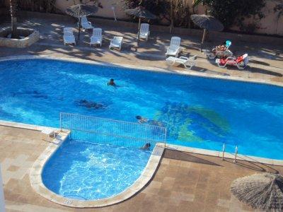 ibizaaa 2010 la piscine de l apparte ou on etait moment inoubliable(l)