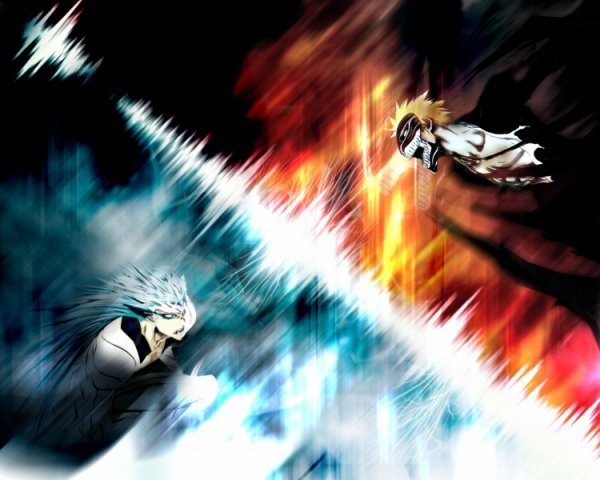 Bleach:Opening création
