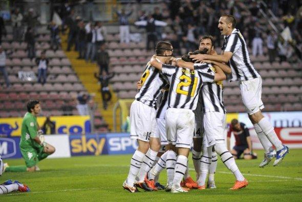 Football - Serie A (37ème journée)