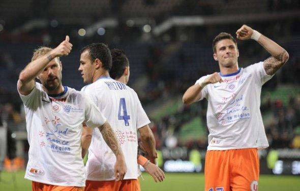 Football - Ligue 1 (36ème journée)