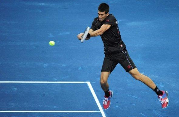 Tennis - Masters de Madrid (2ème tour)