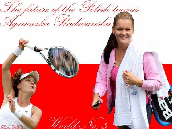 Création de Photo-WTA (moi) pour miss-Aga-Radwanska ...