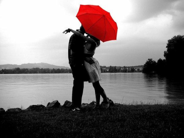 L'amour brille sous les étoiles