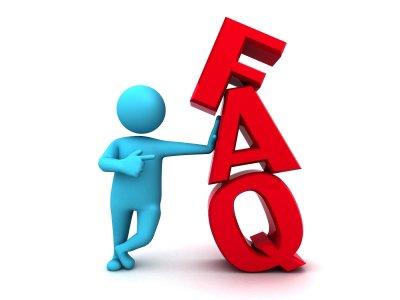 FAQ - foire au questions