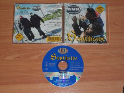 AMP - SOUTHSIDE - 1995 - SUNRISE / FL