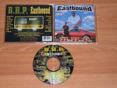 B.H.P - EASTBOUND - 1998 - DENVER / CO