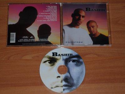BASHIR - SUNRISE - 1997 - STOCKHOLM / SWEDEN
