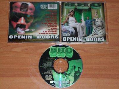 BHC - OPENIN' DOORS - 1997 SAN ANTONIO / TX