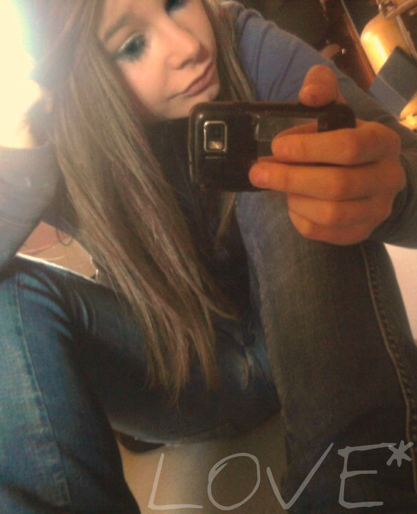 ♥ M'a Siiistah de Ceour lOove de toOii ♥