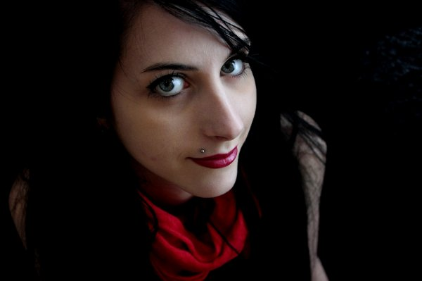 Rosana Blood