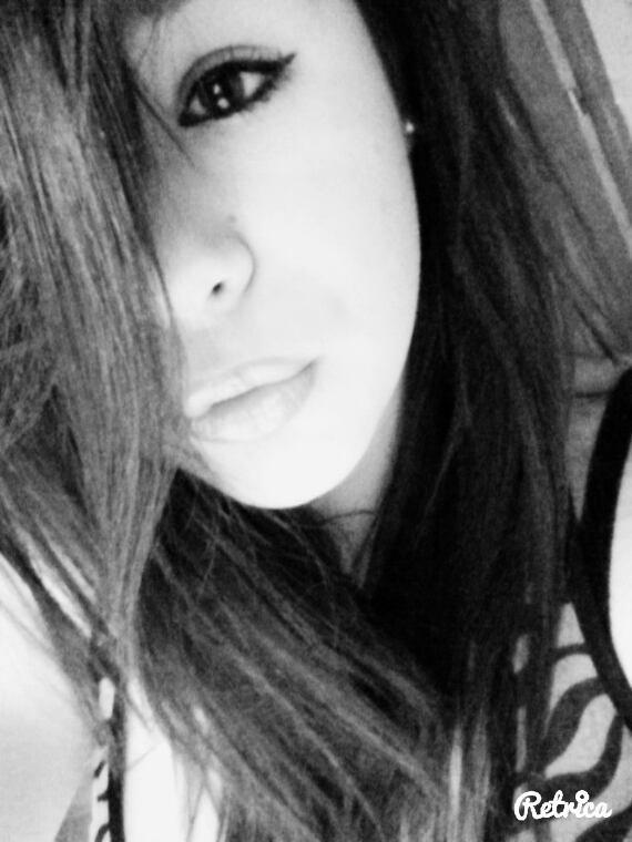 Anaïs, 18ans. ♥