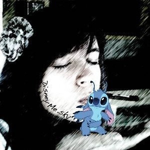 Mon 'tit Stitch