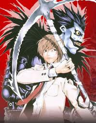 Light et Ryuk