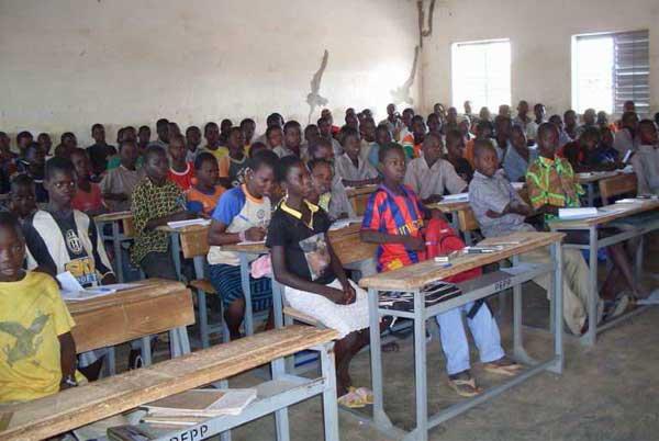 THÈME DE LA JOURNÉE DE L'ENFANT AFRICAIN 2014