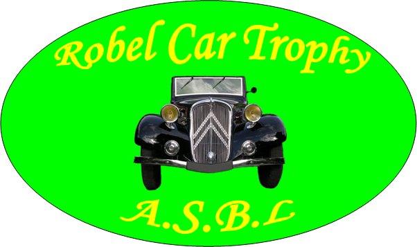 Robel Car Trophy