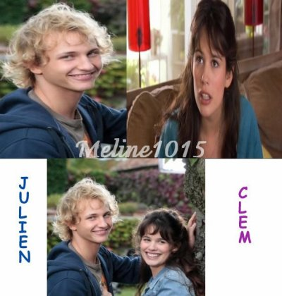 Clem & Julien