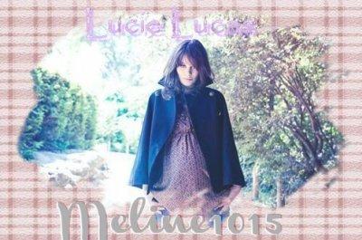 Lucie Lucas - Clem