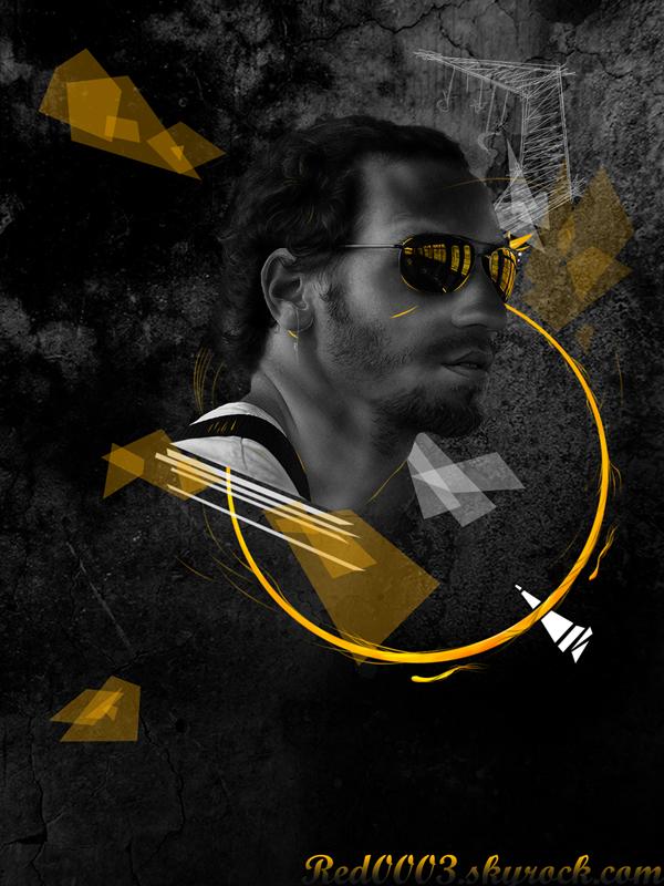 """ ••Black&Yellow ••"""