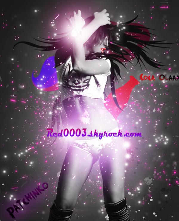 ▄▀▄▀ ★★  dance flow GFX ★★▀▄▀▄