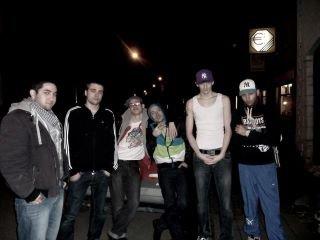 Lyrikal'Chimie feat Yusgram feat Sabta !! (2012)