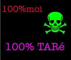 100% moi et 100% moi & 100%tare