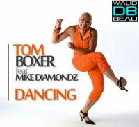 Tom Boxer feat Mike /  Dancing (Victor Magan Remix) (2009)