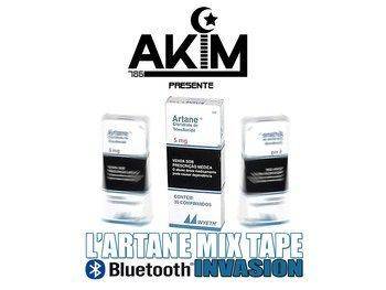 L'Artane Mixtape / L'effet Barbare Feat Boobz (2013)
