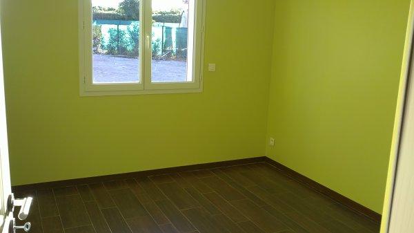 notre chambre - Construction maison