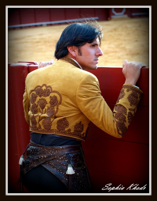 Diego Ventura Sevilla 2012