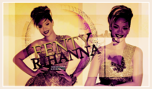 * ROBYNRIHANNA ____Bienvenue sur ta source d'actualité sur Robyn Rihanna Fenty !*