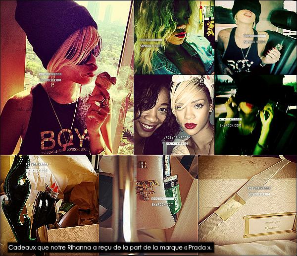 *  ●' De nouvelles photos ont été posté par la belle sur Instagram, pour notre plus grand plaisir.  *