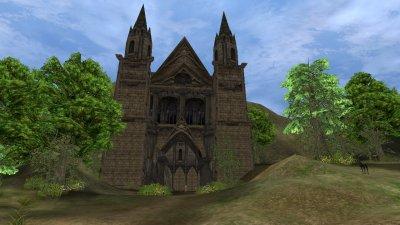 le temple de Belfist a Juno