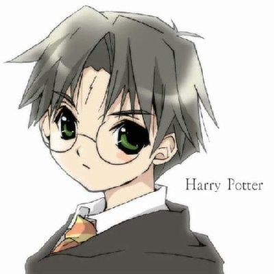 Quelque Harry