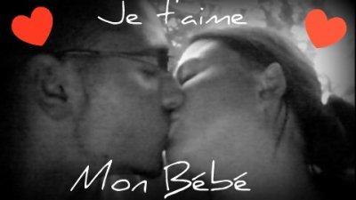 Mon Amour et moi!
