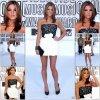 Ashley Greene Aux MTV Movie Awards 2010