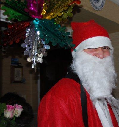 Origine du Père Noël