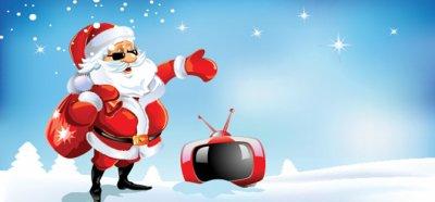 Tchat avec le père Noël en 2040
