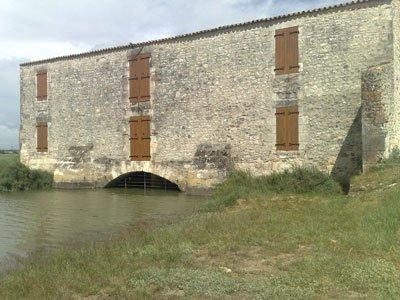 Le Moulin des Loges