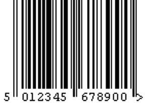 Les codes barres