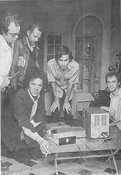 Le 1er février 1983, une révolution sur les ondes