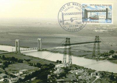 Le Viaduc de Martrou