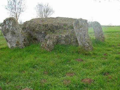 Les dolmens de La Vallée