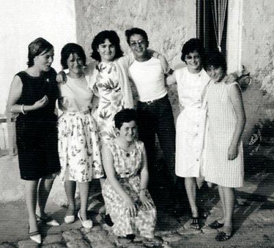 BEPC 1964