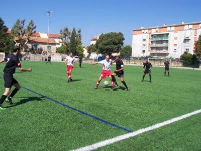 Tournoi de football