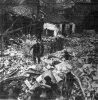 Explosion au gaz à Marennes