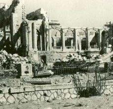 Royan  en 1947